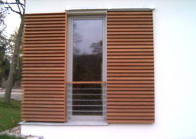 Fensterladen,